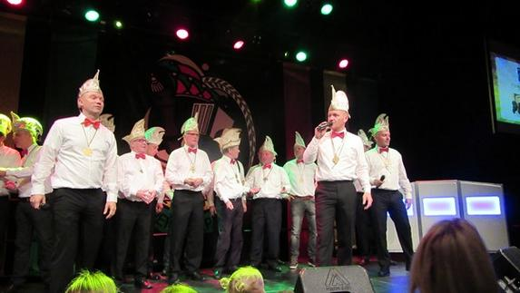 Carnaval in Limburg Apk Aod prinse oeht kepel