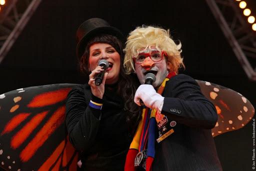 Carnaval in Limburg Appelmoos
