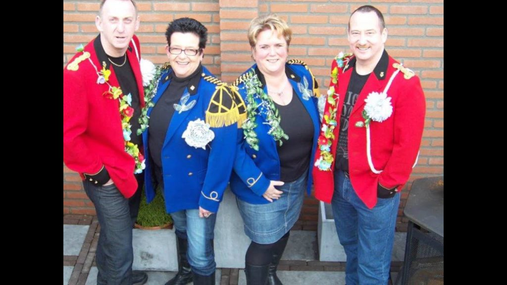 Carnaval in Limburg Beej-veer