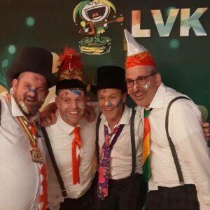 Carnaval in Limburg Eine öt Zaat