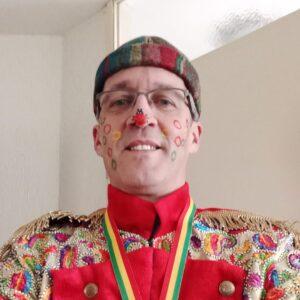 Carnaval in Limburg Erwin Linssen